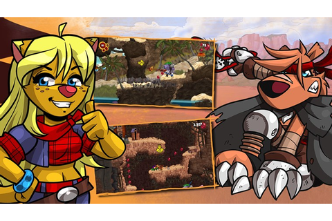 TY the Tasmanian Tiger™ app for Windows in the Windows Store