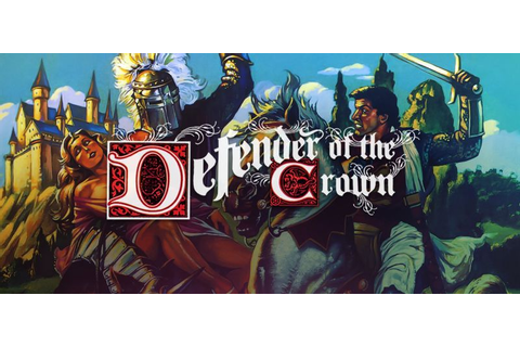 Defender of the Crown for Windows (2014) - MobyGames