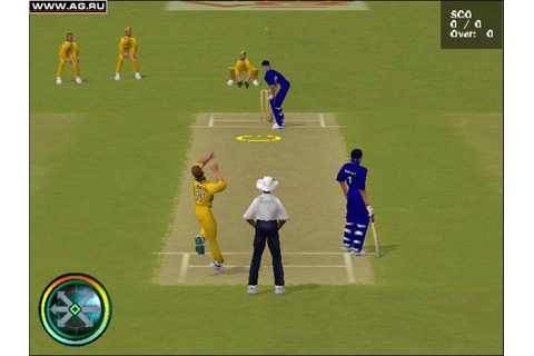 ComoluS: EA CRICKET 2013 FULL VERSION PC GAME FREE DOWNLOAD