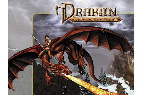 Just click download: DRAKAN Order Of The Flame