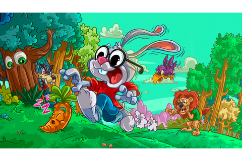 Reader Rabbit Hops Into a New Adventure on Apple TV ...
