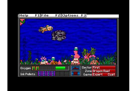 Let's Play Operation Neptune - 01 - Sea Quest - YouTube