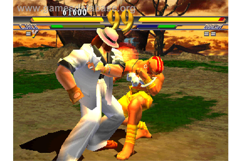 Street Fighter EX 2 - Arcade - Games Database