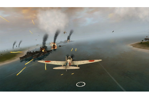 Pearl Harbor Trilogy - 1941: Red Sun Rising (WiiWare) News ...