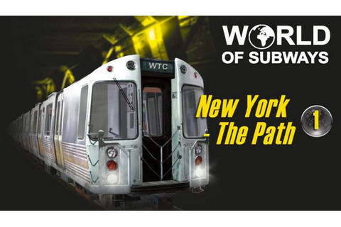 World of Subways 1 The Path Free Download « IGGGAMES