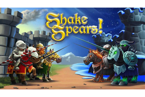 Shake Spears! Game official trailer - YouTube