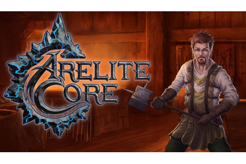 Arelite Core Free Download « Torrent Games