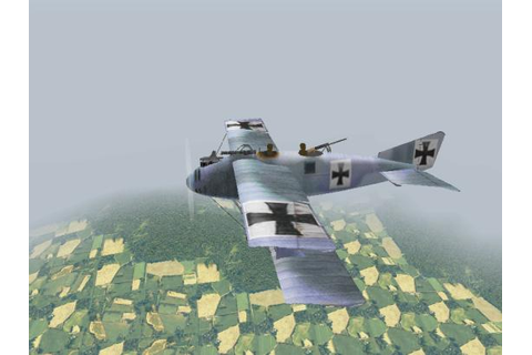 Download FREE Red Baron 3d PC Game Full Version