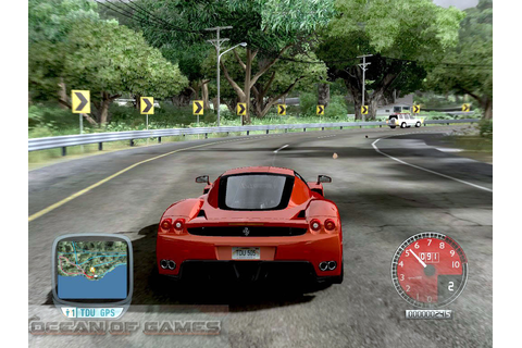 Test Drive Unlimited 2 Free Download - Ocean Of Games