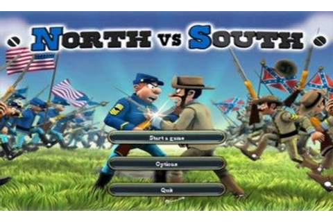 North vs South APK Android Game Free Download