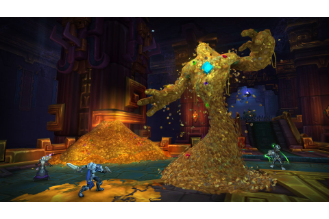Blizzard says WoW Classic's gold farming exploits are ...
