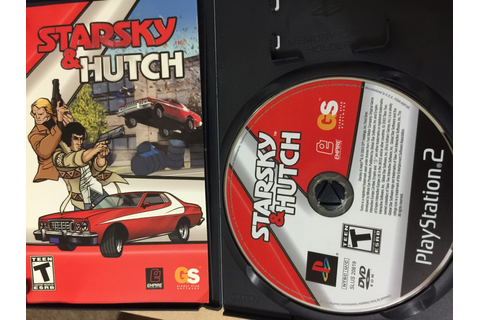 letgo - Starsky & Hutch video game in Grayson, GA