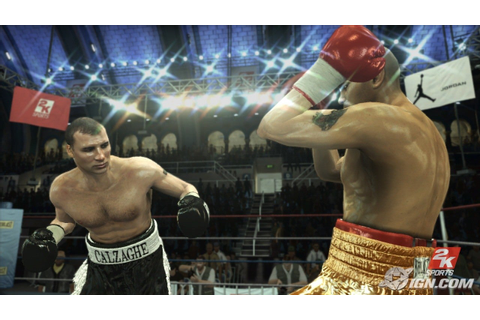 Prizefighter Screenshots, Pictures, Wallpapers - Xbox 360 ...