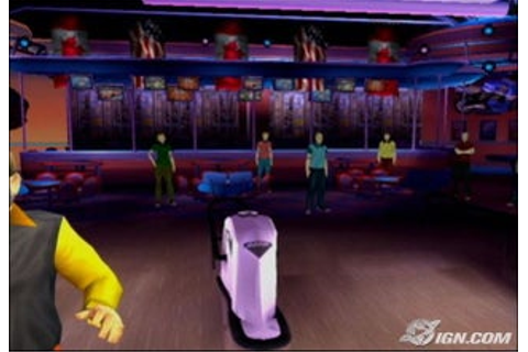 AMF Xtreme Bowling 2006 - PlayStation 2 - IGN