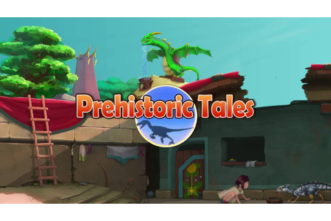 Prehistoric Tales Gameplay | HD 720p - YouTube
