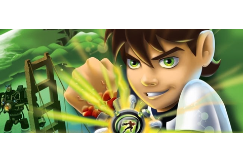 Ben 10 Protector OF Earth Full Version Game Free Download ...