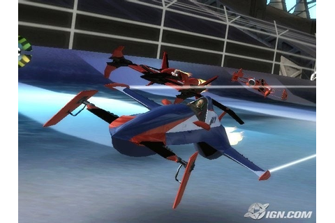 Powerdrome Screenshots, Pictures, Wallpapers - PlayStation ...
