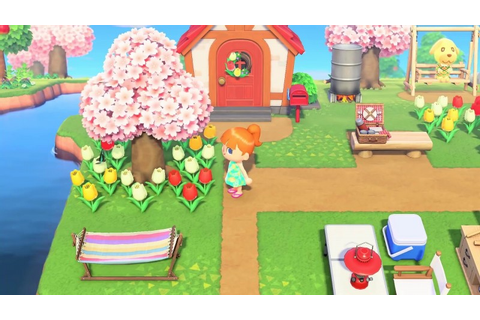 Everything We Know About Animal Crossing: New Horizons ...