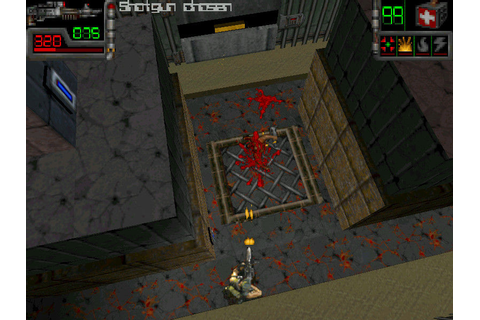 Download Take No Prisoners (Windows) - My Abandonware