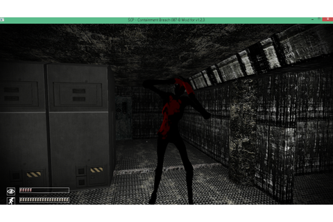 Image 2 - SCP Containment Breach 087-B Mod for SCP ...
