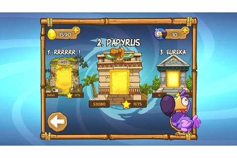 Save The Dodos - Puzzle Game Download