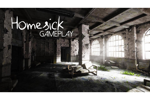 Homesick Gameplay (PC HD) - YouTube