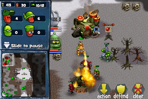Games To Download For Free Today: Robocalypse, Puzzle ...
