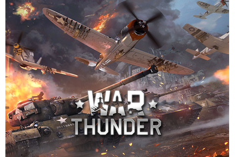 War Thunder PC Game Free Download Full Version | One Stop ...