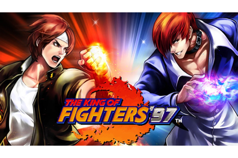 TALVEZ O THE KING OF FIGHTERS MAIS IMPORTANTE DE TODOS ...