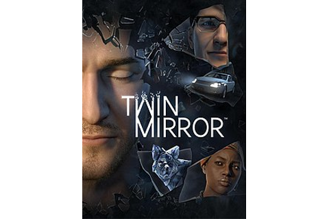 Twin Mirror - Wikipedia