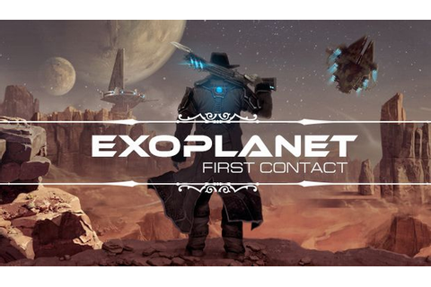 Exoplanet: First Contact Free Download PC Games | ZonaSoft