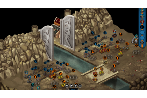 Download Ravenmark: Scourge of Estellion Full PC Game