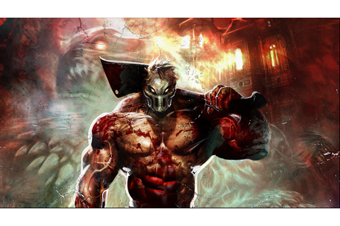 Splatterhouse User Review 'top brawler, however unpolished ...