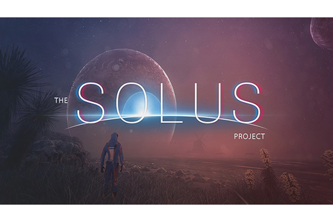 The Solus Project DRM-Free Download - Free GoG PC Games