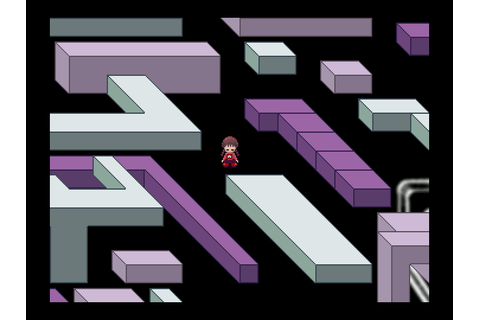 'Yume Nikki' Review: The Mysterious Japanese Game That ...