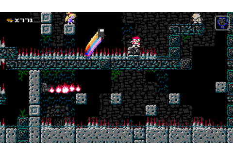 Download 1001 Spikes Full PC Game