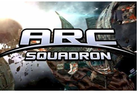 Arc Squadron is the Best iPhone Game of the Week