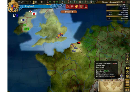 Europa Universalis Crown of the North Download Free Full ...