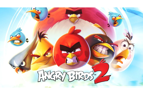 Angry Birds Archives - GeekDad