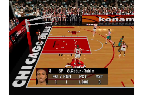 NBA In The Zone '99 Download Game | GameFabrique