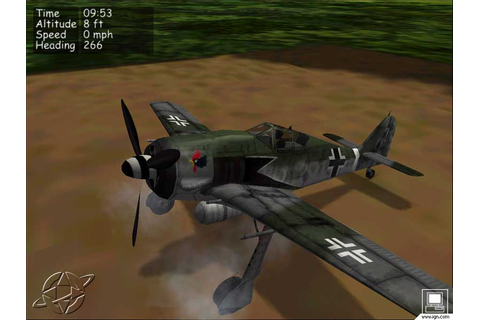 B-17 Flying Fortress: The Mighty 8th! Screenshots ...