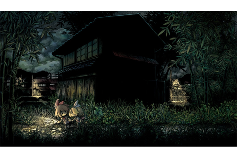 Yomawari: Midnight Shadows Review -- A Terrifying Journey ...