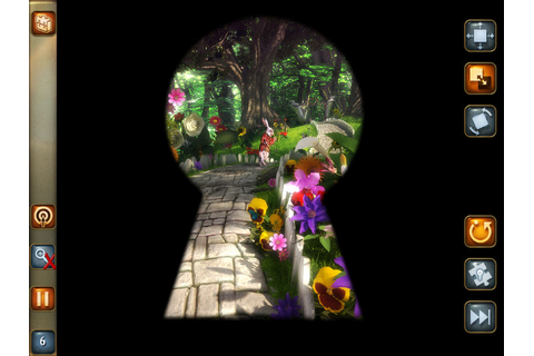 Game Alice in Wonderland. Download game Alice in ...