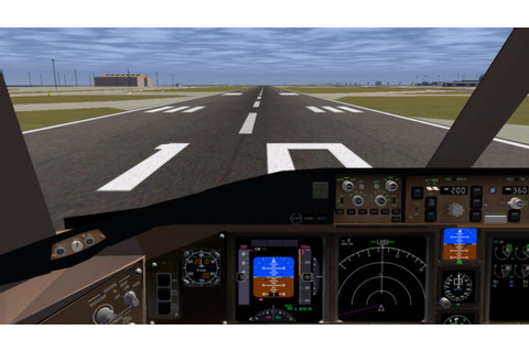 FlightGear Flight Simulator 2018.3 Released with New ...