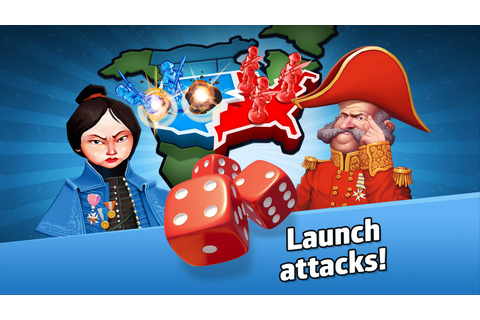 RISK: Global Domination APK Download - Free Strategy GAME ...