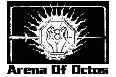 Arena of Octos - Wikipedia