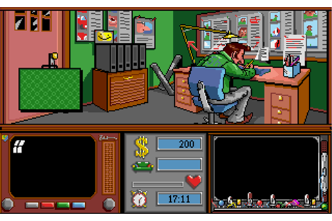 Mad TV | Old DOS Games | Download for Free or play on ...