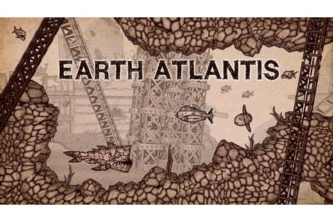 Earth Atlantis Windows game - Mod DB