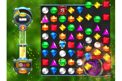 Bejeweled Twist on Steam