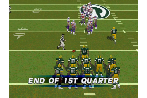 Madden NFL 96 Download Game | GameFabrique
